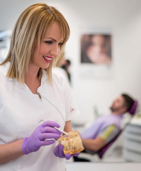 Zubni aparatići